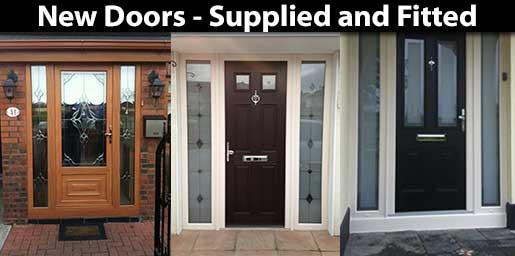 Door Fitter in Dublin Ballyfermot Clondalkin Tallaght Lucan Blanchardstown Rathfarnham & Door Fitter in Dublin - Installation and Replacement of Doors in ...