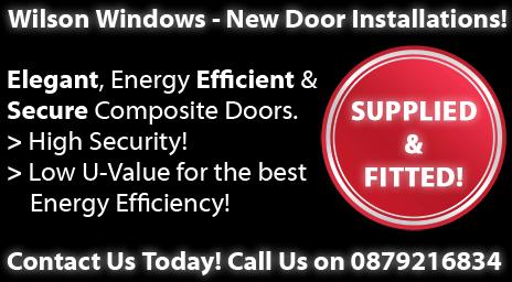 Expert Installation of PVC and Aluminium doors Sliding Doors and Patio Doors in Dublin.  sc 1 st  Wilson Windows & Door Fitter in Dublin - Installation and Replacement of Doors in ...